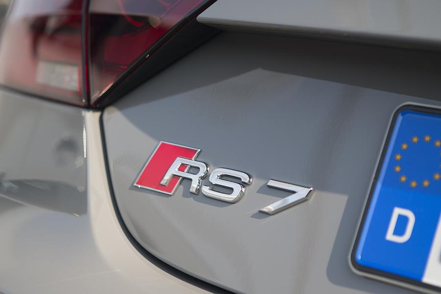 2014 Audi RS 7 Photo 6 of 29