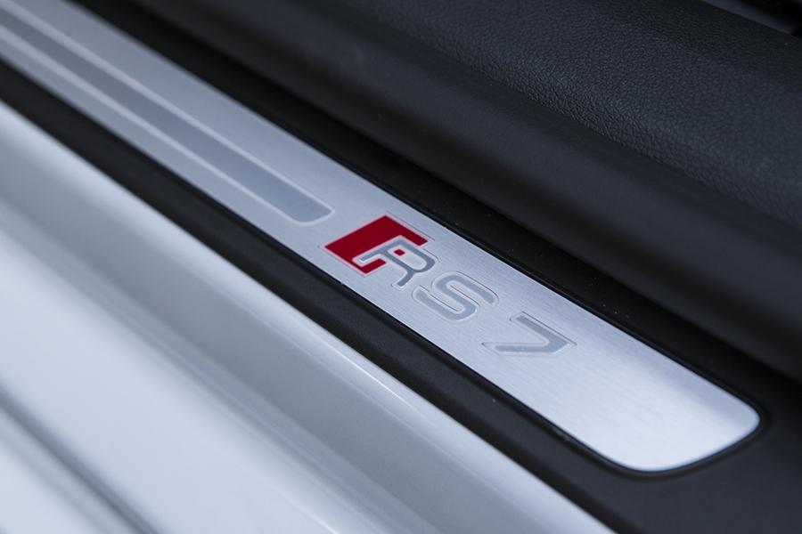 2014 Audi RS 7 Photo 5 of 29