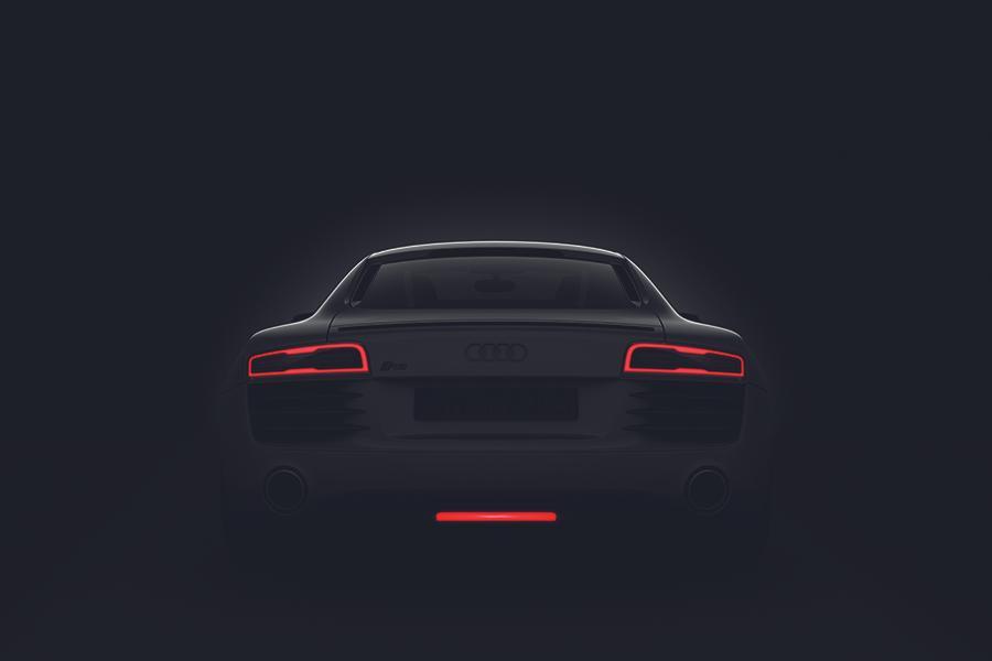2014 Audi R8 Photo 2 of 13