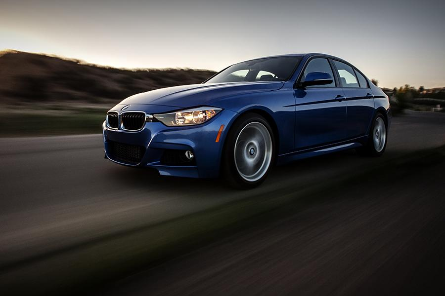 2014 BMW 328d Photo 1 of 31