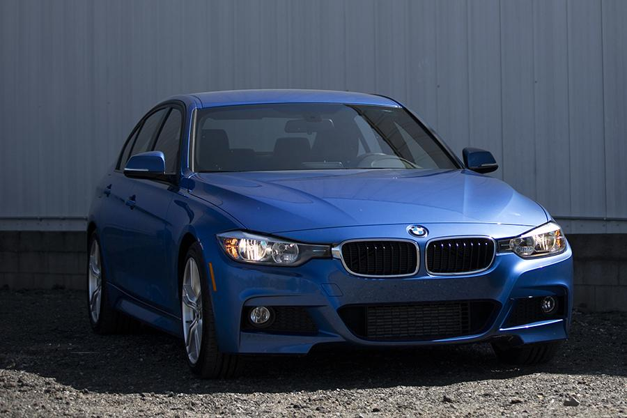 2014 BMW 328d Photo 4 of 31