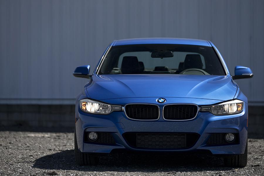 2014 BMW 328d Photo 5 of 31
