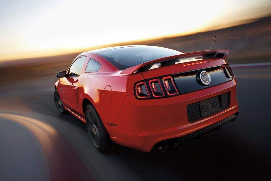 2014 Ford Mustang Photo 3 of 12