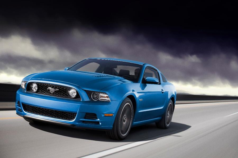 2014 Ford Mustang Photo 1 of 12