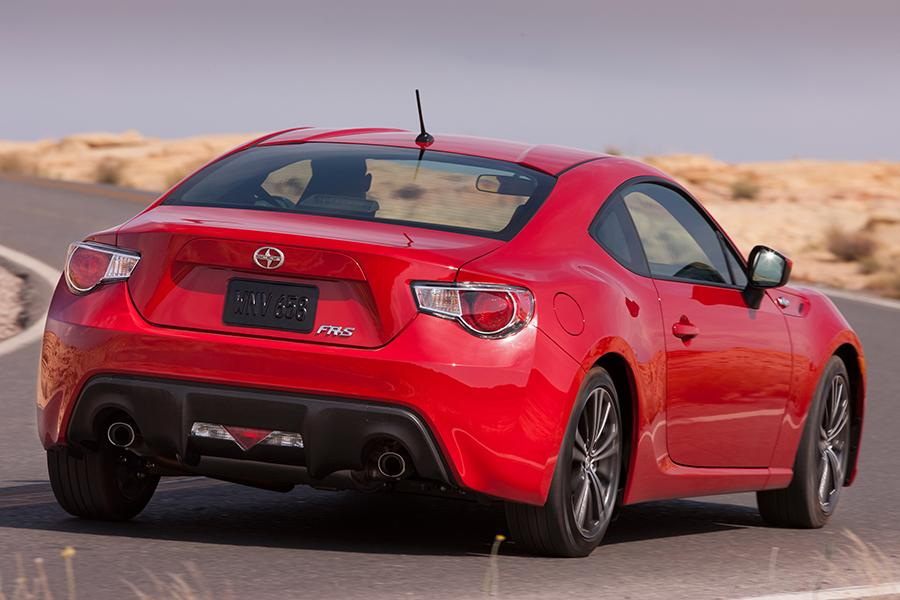2014 scion fr s specs pictures trims colors. Black Bedroom Furniture Sets. Home Design Ideas
