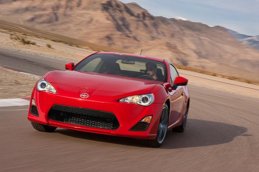 2014 Scion FR-S Photo 1 of 17