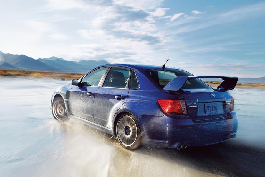 Subaru Impreza Wrx Hatchback Models Price Specs Reviews Cars Com