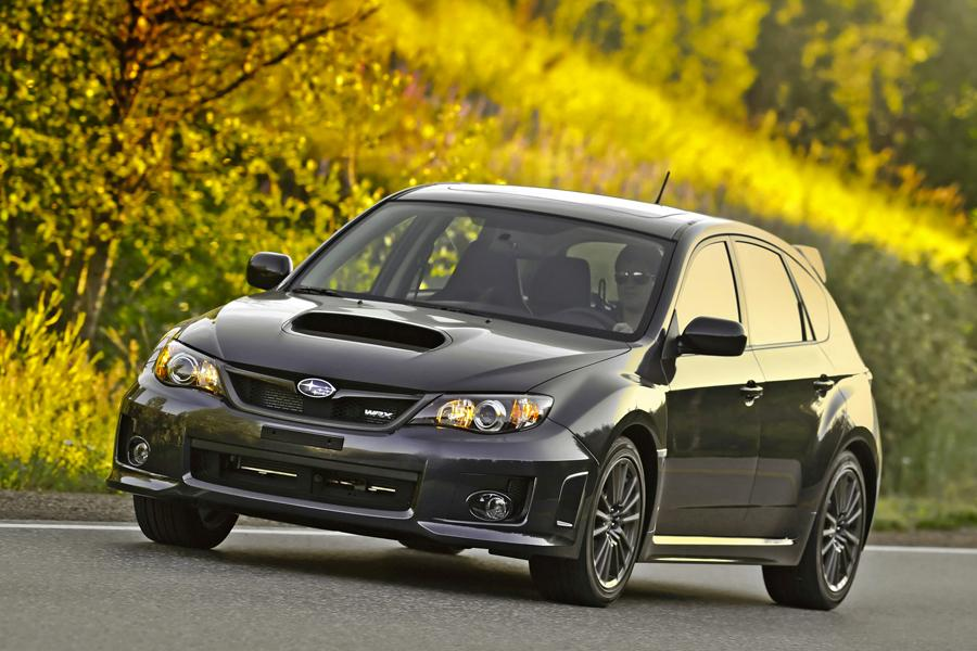 Subaru Impreza WRX Hatchback Models, Price, Specs, Reviews ...