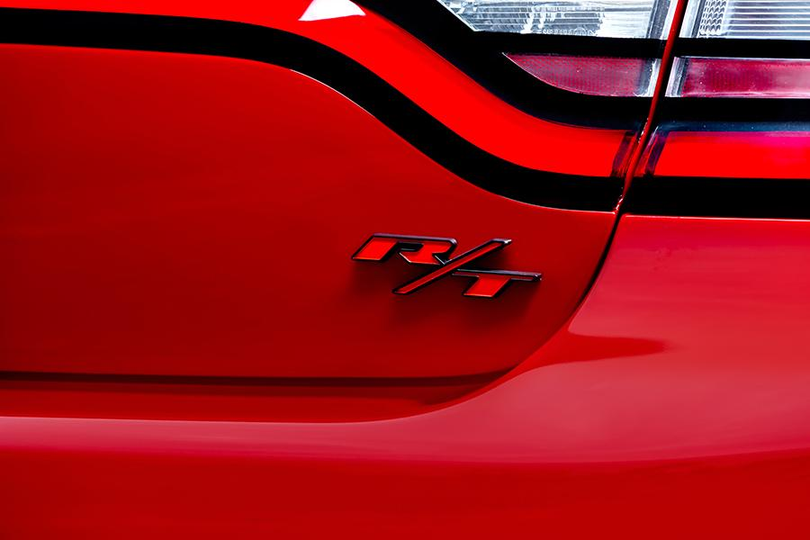 2015 Dodge Charger Photo 5 of 23