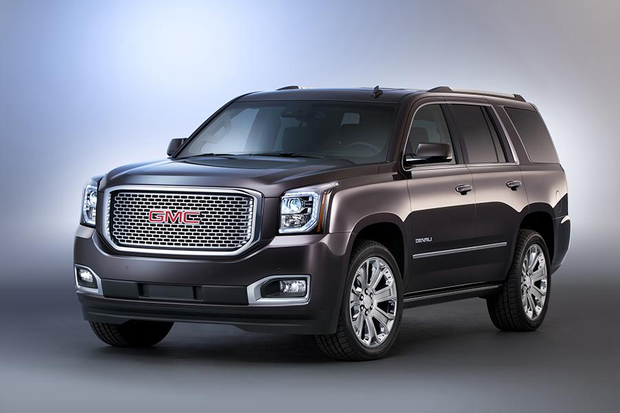 2015 gmc yukon overview. Black Bedroom Furniture Sets. Home Design Ideas