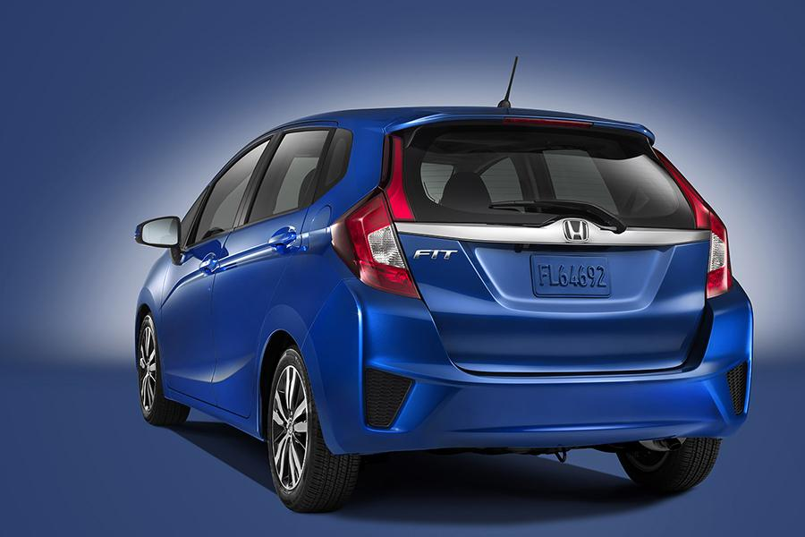 2015 Honda Fit Photo 5 of 20