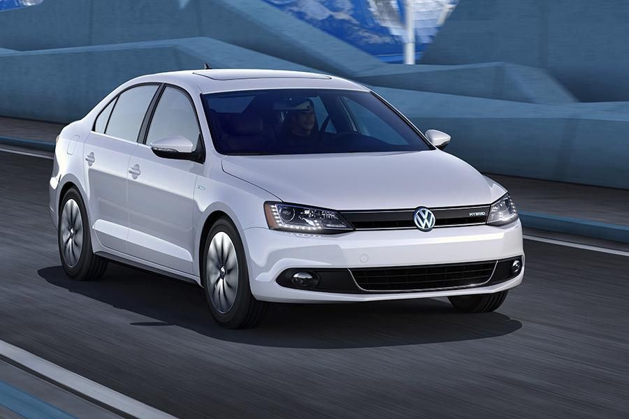 2015 Volkswagen Jetta Photo 3 of 20