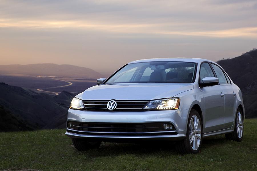 2015 Volkswagen Jetta Photo 6 of 20