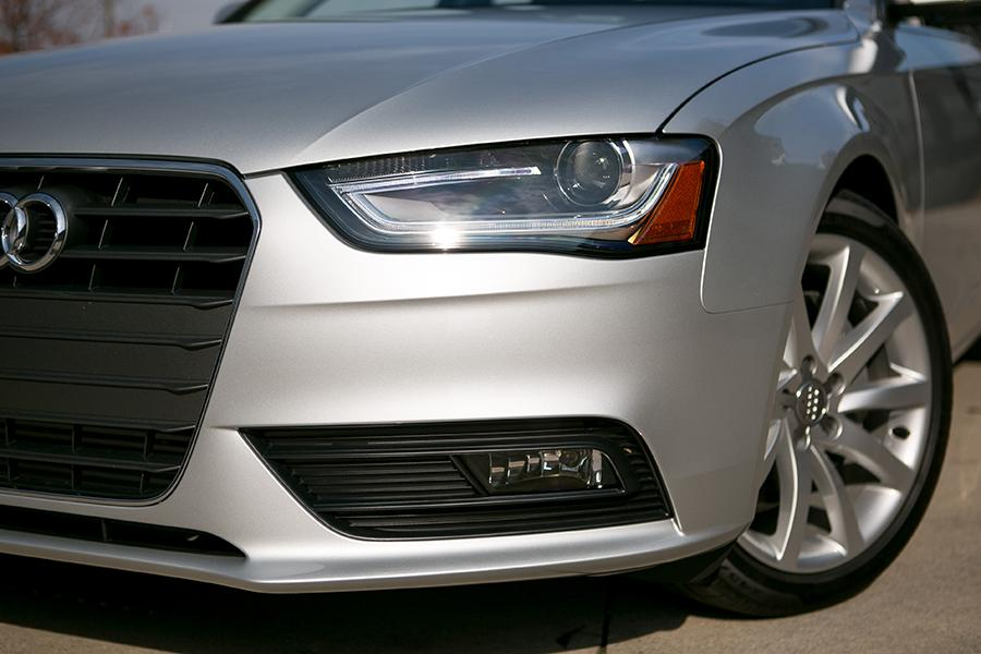 2014 Audi A4 Photo 6 of 32