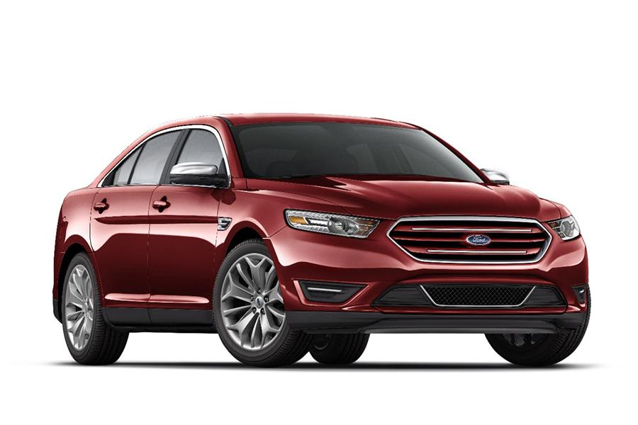2014 Ford Taurus Photo 1 of 13