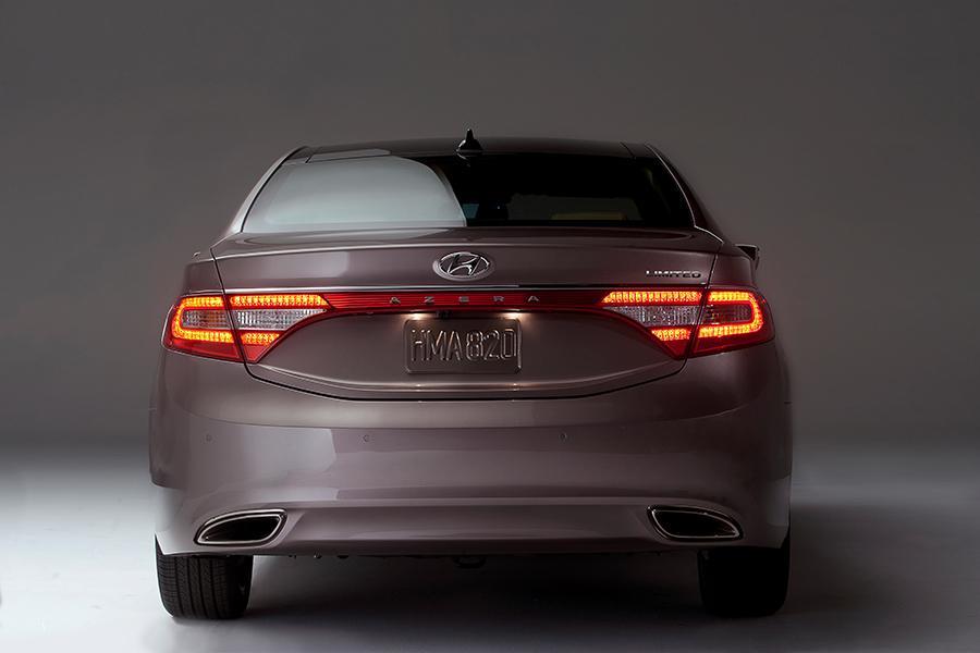 2014 Hyundai Azera Photo 5 of 29