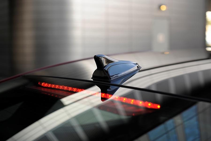 2014 Hyundai Azera Photo 2 of 29