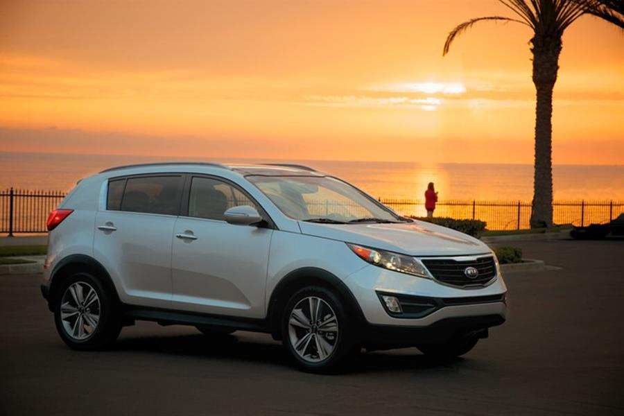 2014 kia sportage reviews specs and prices. Black Bedroom Furniture Sets. Home Design Ideas