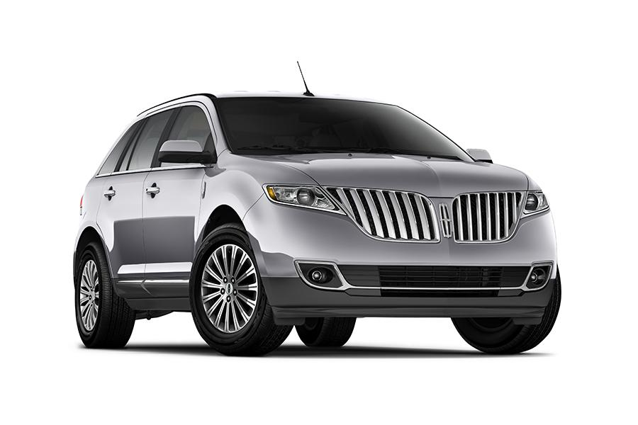 2014 Lincoln MKX Photo 1 of 8