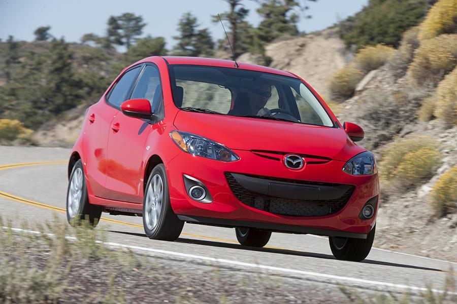 2014 Mazda Mazda2 Photo 3 of 19