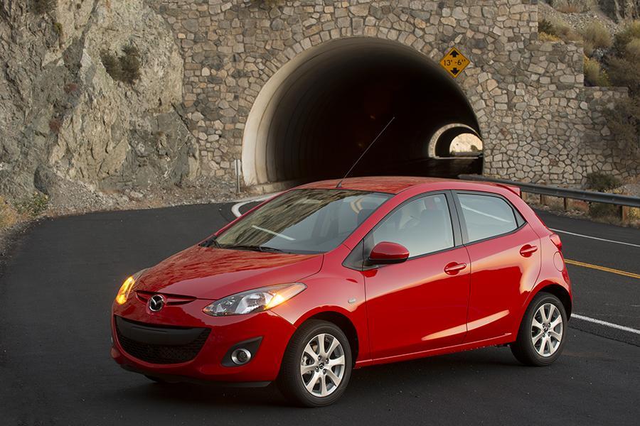 2014 Mazda Mazda2 Photo 1 of 19