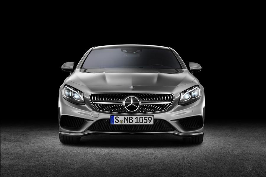 2014 Mercedes-Benz S-Class Photo 3 of 23