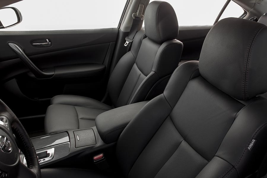 2014 Nissan Maxima Specs Pictures Trims Colors Cars Com