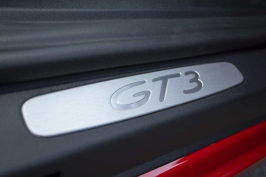 2014 Porsche 911 Photo 4 of 29
