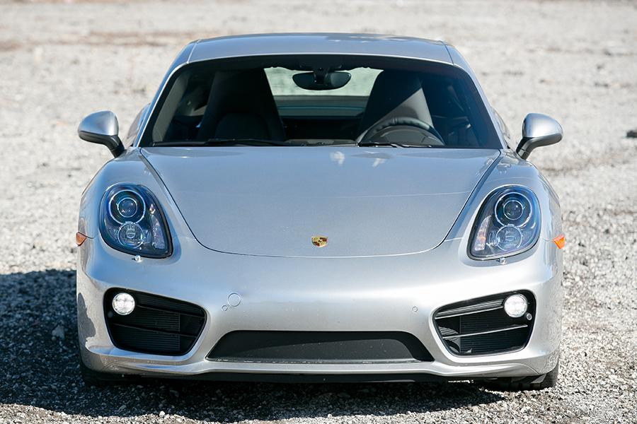 2014 Porsche Cayman Photo 6 of 43