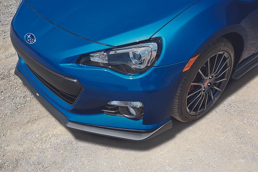 2014 Subaru BRZ Photo 6 of 11