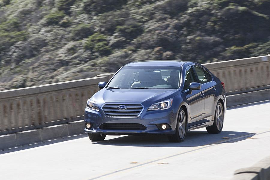 2014 Subaru Legacy Photo 5 of 100