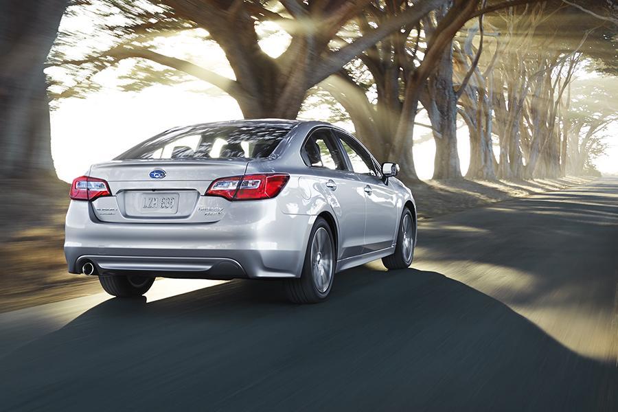 2014 Subaru Legacy Photo 6 of 100