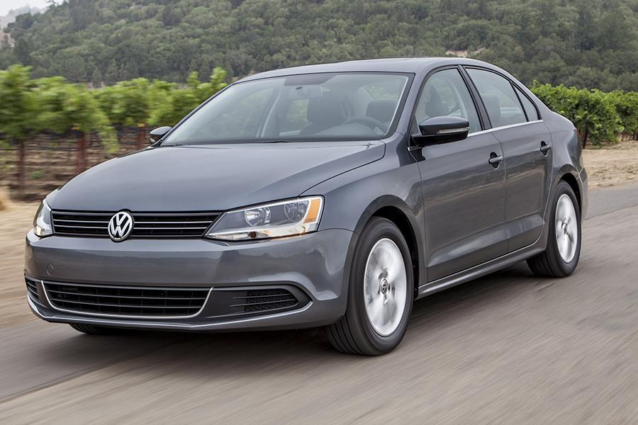 2014 Volkswagen Jetta Photo 1 of 14