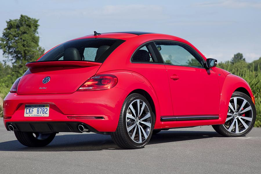 2014 volkswagen beetle reviews specs and prices. Black Bedroom Furniture Sets. Home Design Ideas