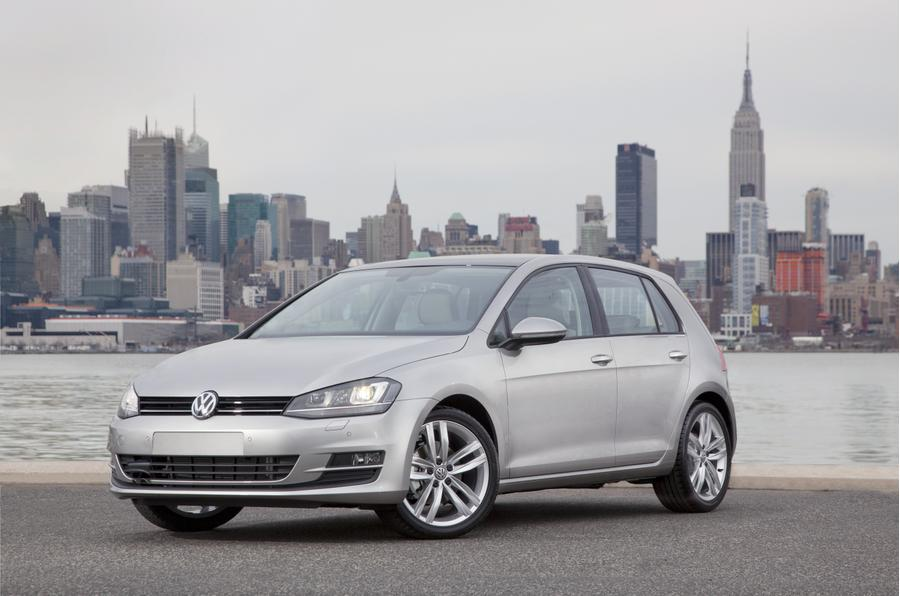 2014 Volkswagen Golf Overview Cars Com