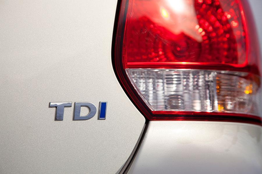 2014 Volkswagen Jetta SportWagen Photo 4 of 7