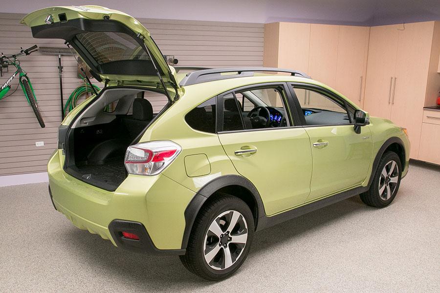 2014 Subaru XV Crosstrek Hybrid Photo 2 of 30