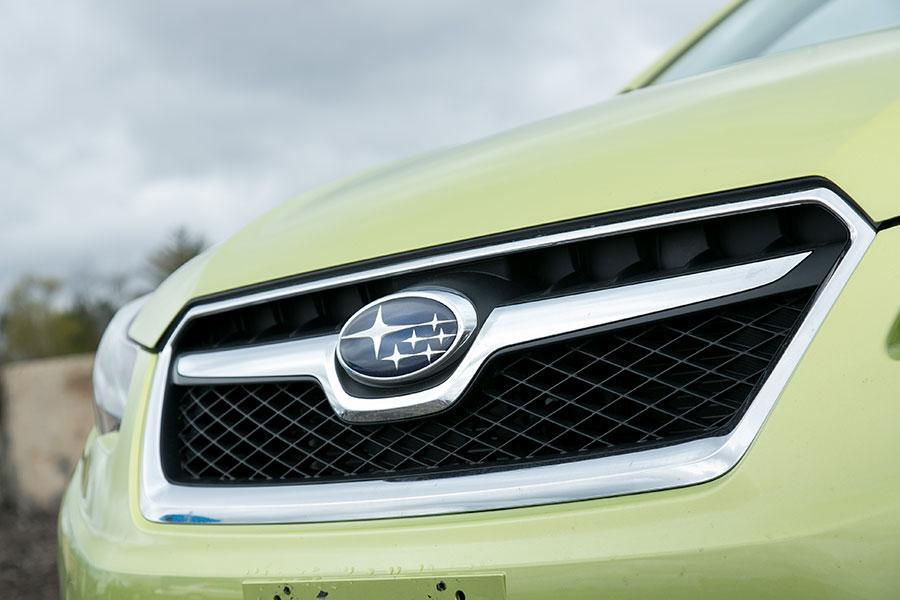 2014 Subaru XV Crosstrek Hybrid Photo 4 of 30