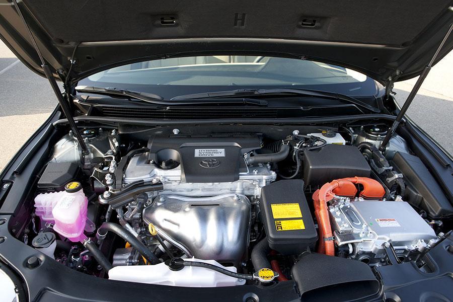 2014 Toyota Avalon Hybrid Specs Pictures Trims Colors  Carscom