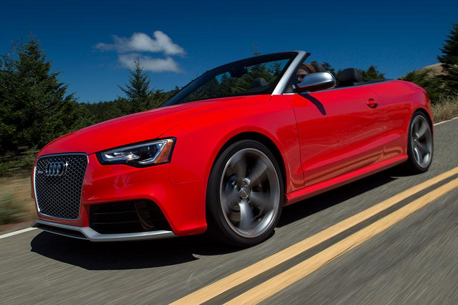 2014 Audi A5 Photo 4 of 26