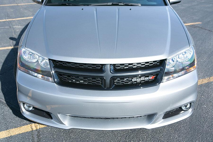 2014 Dodge Avenger Photo 4 of 28
