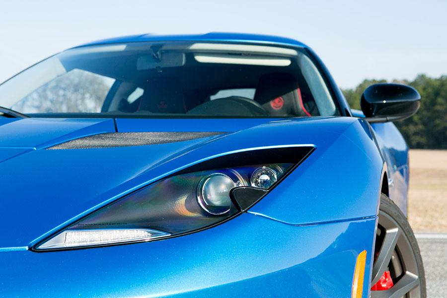 2013 Lotus Evora Photo 3 of 21