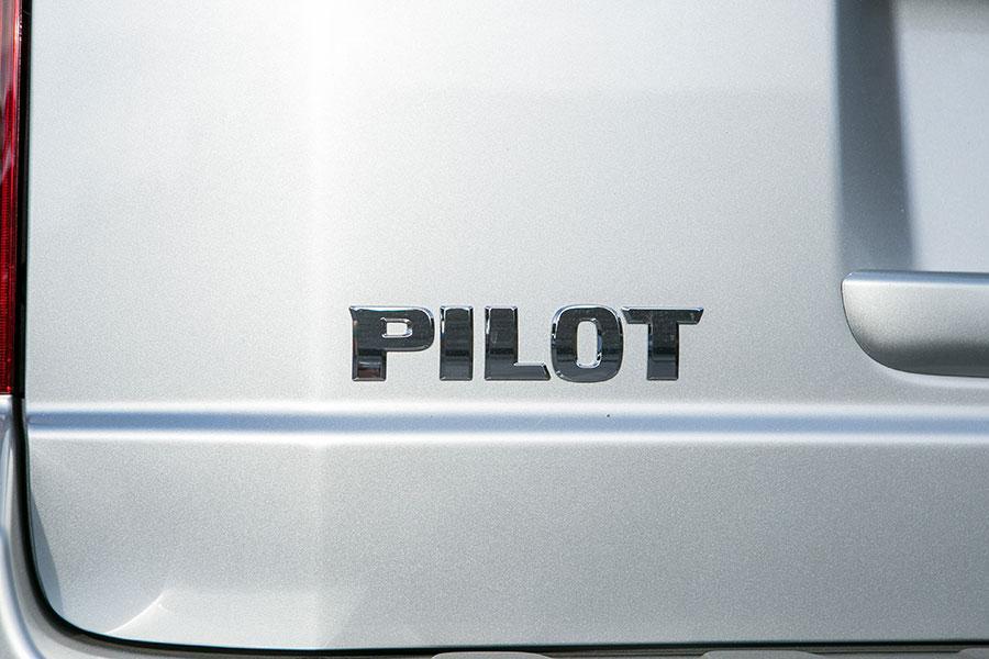 2014 Honda Pilot Photo 5 of 22
