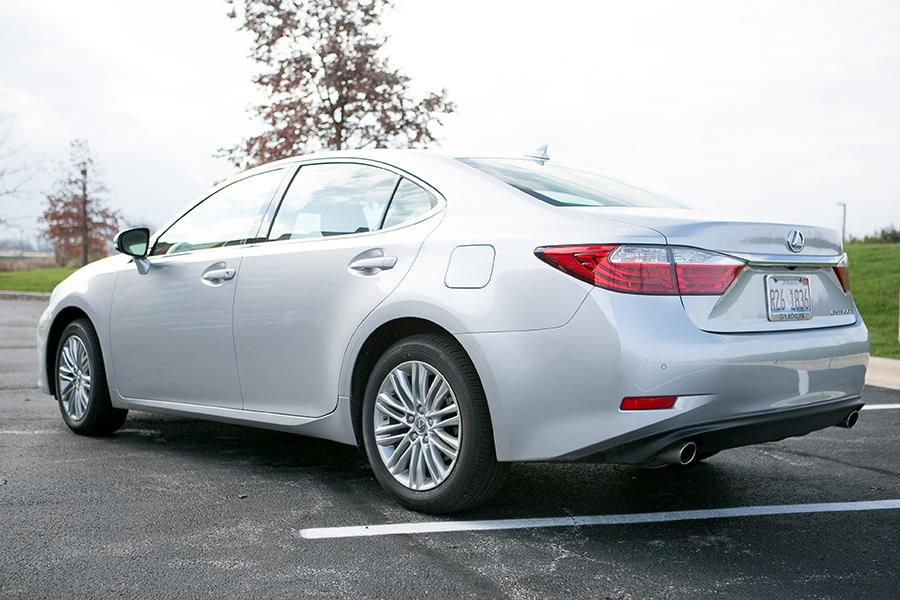 2014 lexus es 350 reviews specs and prices. Black Bedroom Furniture Sets. Home Design Ideas
