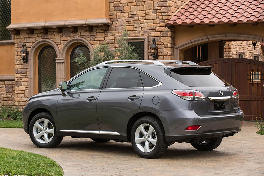 2014 Lexus Rx 350 Specs Pictures Trims Colors Cars Com