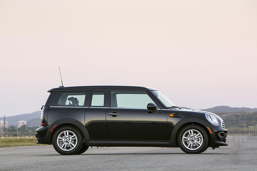 2014 MINI Clubman Photo 4 of 16