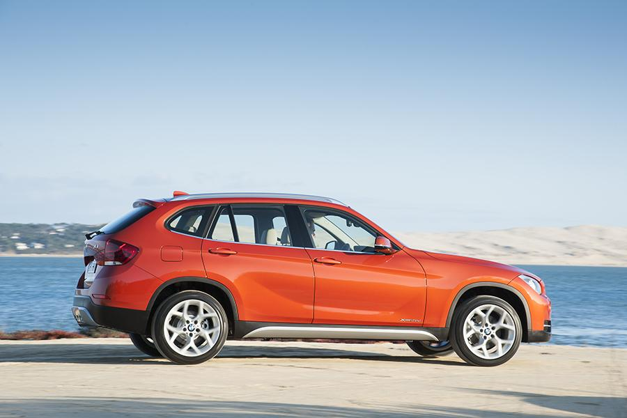 2014 BMW X1 Photo 3 of 30