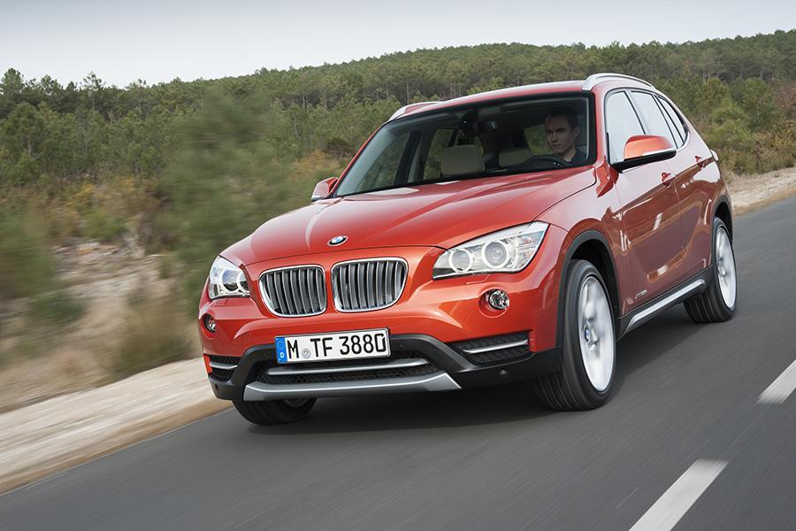 2014 BMW X1 Photo 6 of 30