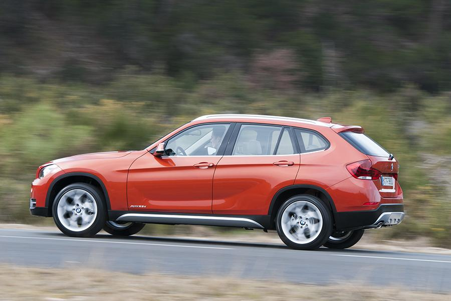 2014 BMW X1 Photo 5 of 30
