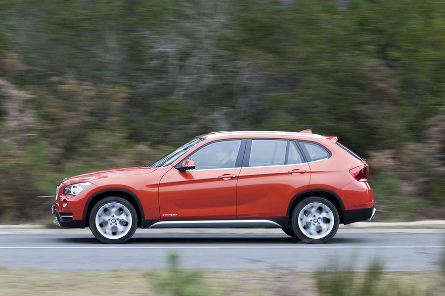 2014 BMW X1 Photo 4 of 30
